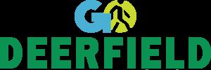 go deerfield logo