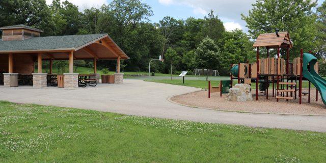 Deerfield Park Foundation Deerfield Park District