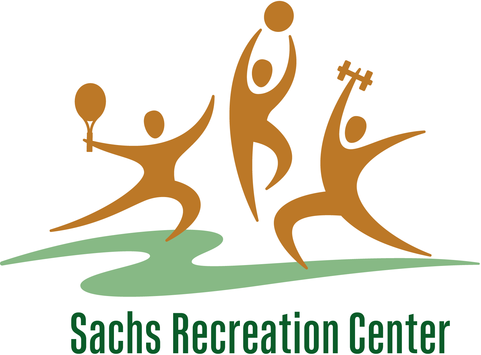 Sachs Recreation Center